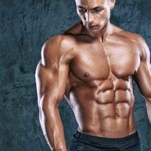 Тестостерон и его эфиры